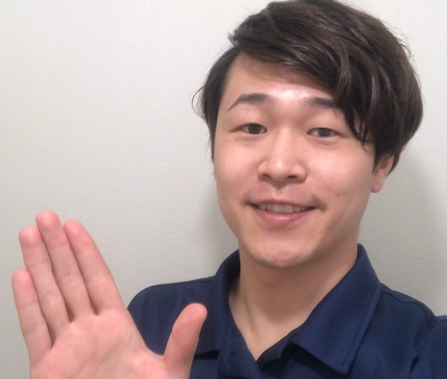岐阜店 店長 画像